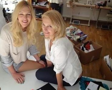 Interview mit dem Ana Alcazar Designer-Duo Jutta und Beate Ilzhöfer