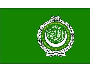 [Lexikon] Arabische Liga