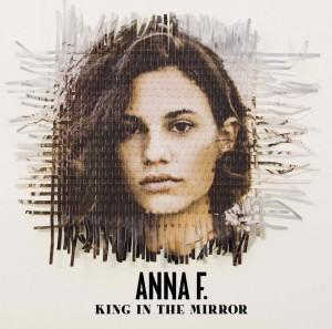Anna F. ist mit King in the Mirror keine scheue Königin