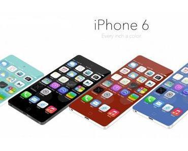 Das nächste iPhone 6 kommt mit dem Saphirglas-Display?