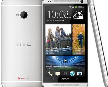 #HTC One erhält #Android 4.4 #KitKat Update in Deutschland