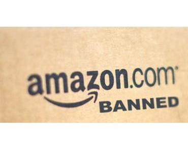 Amazon zensiert! – Unterwanderung durch ISU vermutet