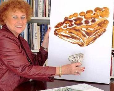 Wenn aus Fundstücken Kunst wird: Edelgard Grieger im Portrait