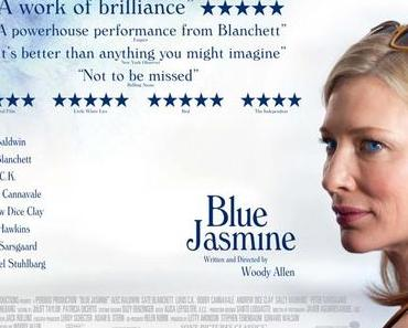 Review: Blue Jasmine