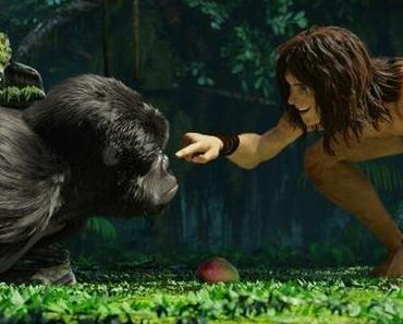 """""""Tarzan"""" von Reinhard Klooss"""