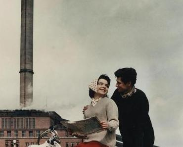 Berlinspiriert Fotografie: Farbe für die Republik