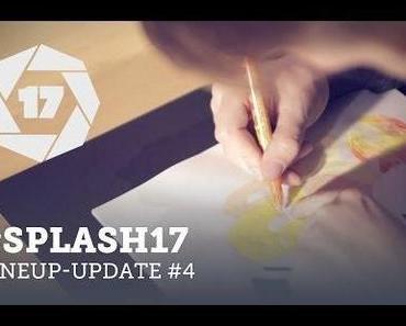 splash! Festival 2014 – Lineup Update #4
