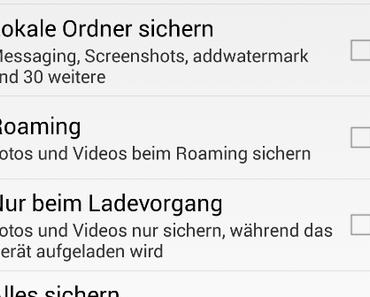 Neues Google+ Update mit neuen Fotofunktionen