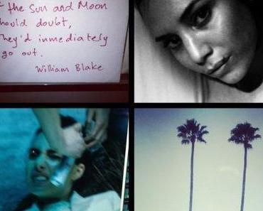 """Musik News: Lykke Li und ein neues Album namens """"I Never Learn"""""""