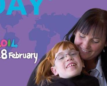 Internationaler Tag der seltenen Krankheiten: Gemeinsam für eine bessere Unterstützung
