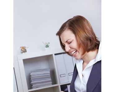 Sehnenscheidenentzündung – am Arbeitsplatz vermeiden