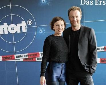 Weitere Details zum neuen Tatort aus Berlin