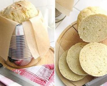 [rezept] Brot in der Dose