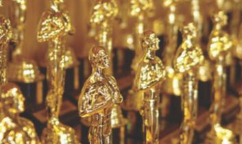 Countdown zu den Oscars: Regengüsse, letzte Proben, schlaflose Nächte
