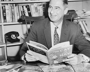 Der amerikanische Dr. Seuss Day oder: Happy Birthday Theodor Seuss Geisel