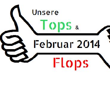 Specials: Unsere TOPS & FLOPS des Dezembers 2013