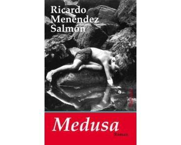 Rezension: Ricardo Menéndez Salmón – Medusa (Kunstmann, 2014 [2012])