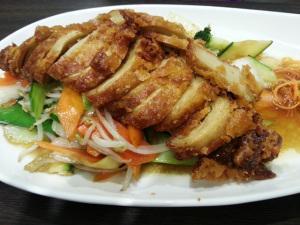 Restaurant: Lucky Food Schwechat