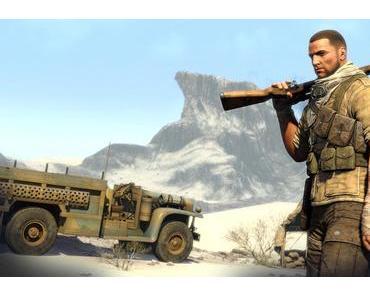 Sniper Elite 3 Afrika: Releasetermin bekannt