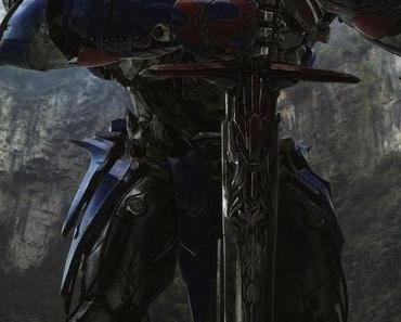 """Transformers: Offizieller Trailer und Poster zu """"Transformers 4: Ära des Untergangs"""" erschienen"""