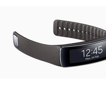 Der neue Samsung Smartwatch – Samsung Gear Fitness