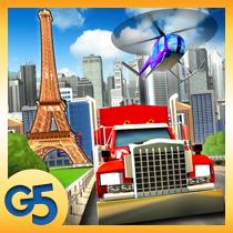 Großes Update für Virtual City Playground auf Windows