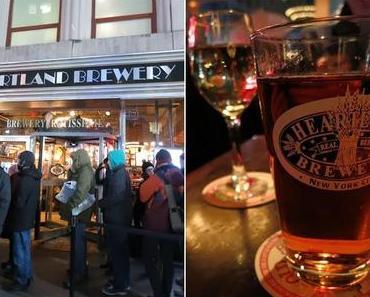 New York :: Heartland Brewery