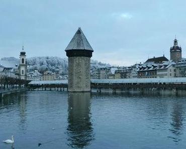 Schweizer Urlaubsfreuden: Wie ich mich in die Piano-Bars von Luzern verliebte