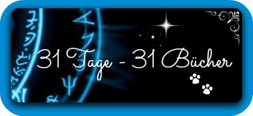[31 Tage - 31 Bücher/ Tag 6]