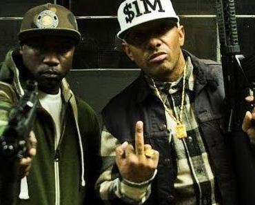 Mobb Deep – Taking You Off Here [Video]