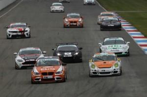 Die GT4 European Series – (Fast) ganz neu