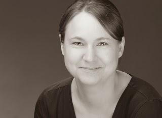 Anne Richter liest auf der Leipziger Buchmesse 2014