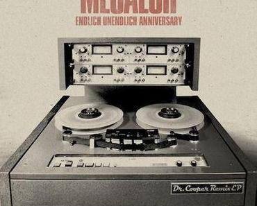 Megaloh – Dr. Cooper Remix-EP [Free Download]