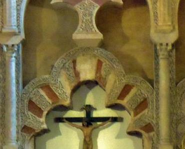 Katholische Kirche will sich die Mezquita von Cordoba unter den Nagel reissen