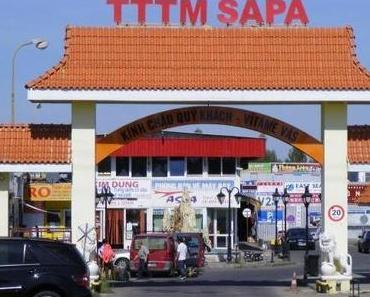 Sapa Markt – Ein einzigartiges Vietnam in der zauberhaften Innerstadt Prag