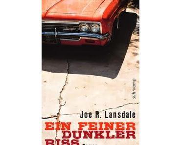 """""""Ein feiner dunkler Riss"""" von Joe R. Landsdale"""