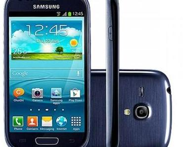 Auferstehung des Samsung Galaxy S3 Mini: Value Edition