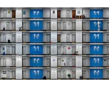 Architektur-Galerie Berlin: Architektur + Fotografie III
