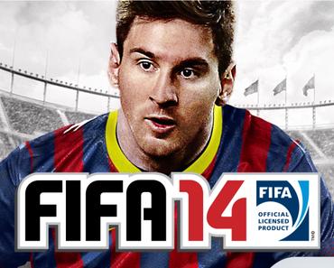 EA SPORTS veröffentlicht FIFA 14 im Windows Phone Store