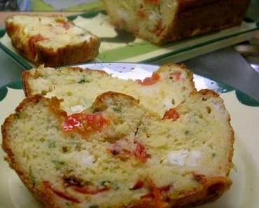 Feta-Kuchen