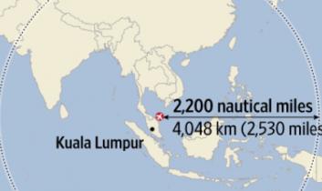 Phantomflug MH370: Frust in den USA steigt über überforderte Malaysia-Ermittler