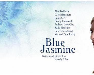 Review: Blue Jasmine – Cate Blanchett ist zum Niederknien