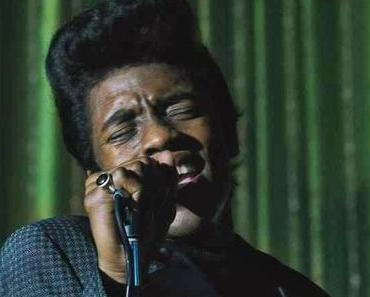 "Die Sex Machine bekommt ihren Film - Erster Trailer zum James-Brown-Biopic ""Get On Up"""