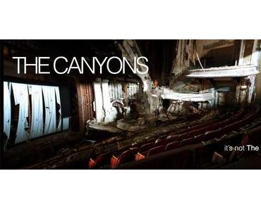 Review: THE CANYONS – Hollywood fickt sich selbst ins Knie