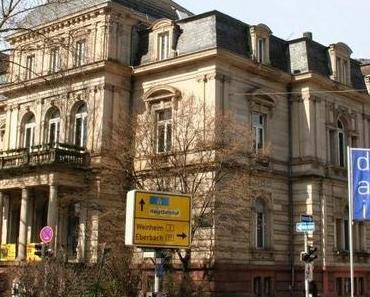 Buchvorstellung und Preisträgerlesung im DAI Heidelberg