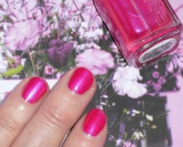 Essie Miami Nice [Manicure Monday]