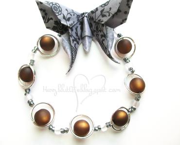 DIY Perlen-Armband
