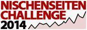 Nischenseitenchallenge 2014 – Woche 2: Content und erste Links