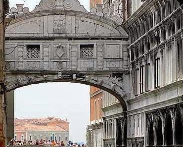 Brücken - Venedig (Kulturtipp)