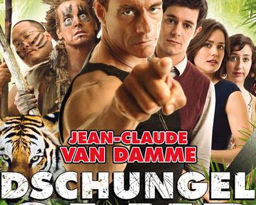 """Review: Dschungelcamp - Welcome to the jungle - """"Herr der Fliegen"""" mit Egomanen und Van Damme"""